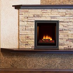 Superior ERT3027 - Traditional Electric Fireplace