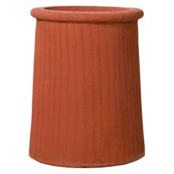 Superior Empress Clay Chimney Pot