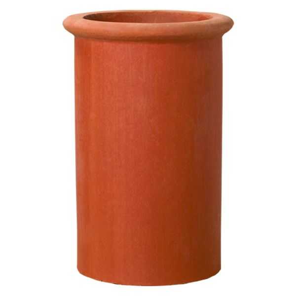 Superior Monarch Clay Chimney Pot image number 0