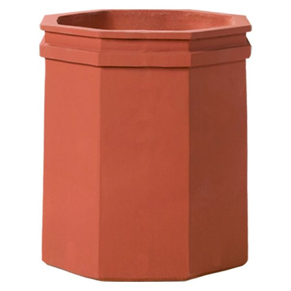 Superior Nottingham Clay Chimney Pot image number 0