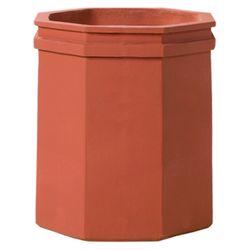 Superior Nottingham Clay Chimney Pot