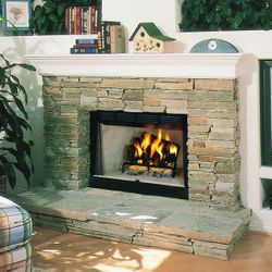 Superior WCT2000 Wood Burning Fireplace