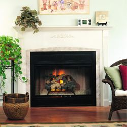 Superior WCT3000 Wood Burning Fireplace