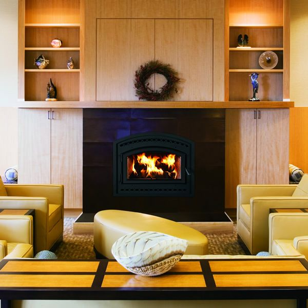 Superior WCT6820 High Efficiency Wood Burning Fireplace image number 0