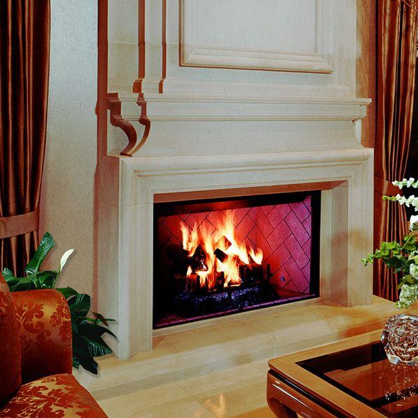 Superior WRT3000 Wood Burning Fireplace image number 0