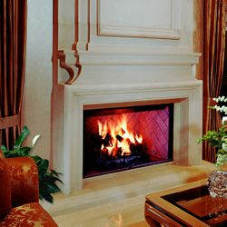 Superior WRT3000 Wood Burning Fireplace