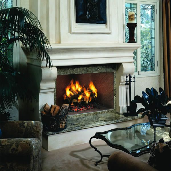 Superior WRT4500 Wood Burning Fireplace image number 0