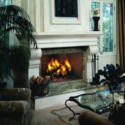 Superior WRT4500 Wood Burning Fireplace