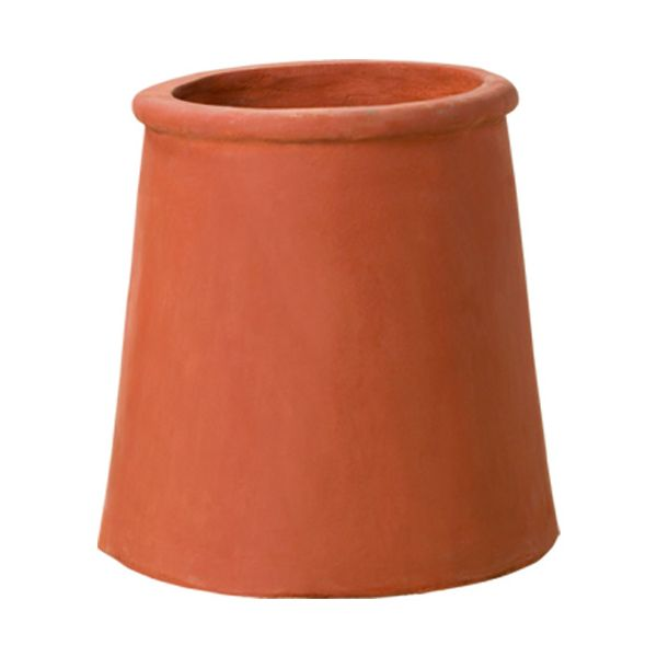 Superior Wellington Clay Chimney Pot image number 0
