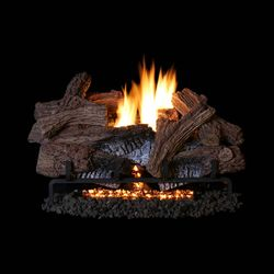 Superior Wild Timber Ventless Gas Log Set