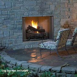 Superior VRE4500 Ventless Outdoor Firebox