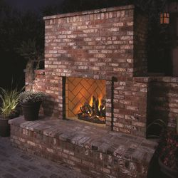 Superior VRE6000 Ventless Outdoor Firebox