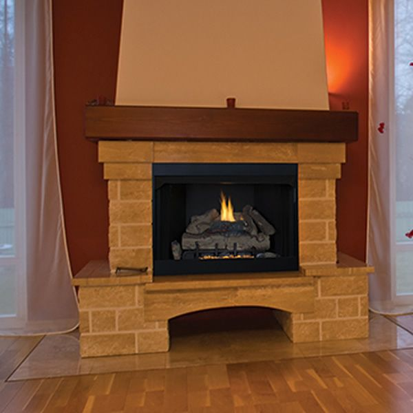 Superior VRT2000 Ventless Firebox image number 1