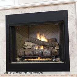 Superior VRT3500 Ventless Firebox