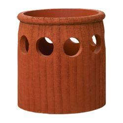 Superior Vanguard Clay Chimney Pot