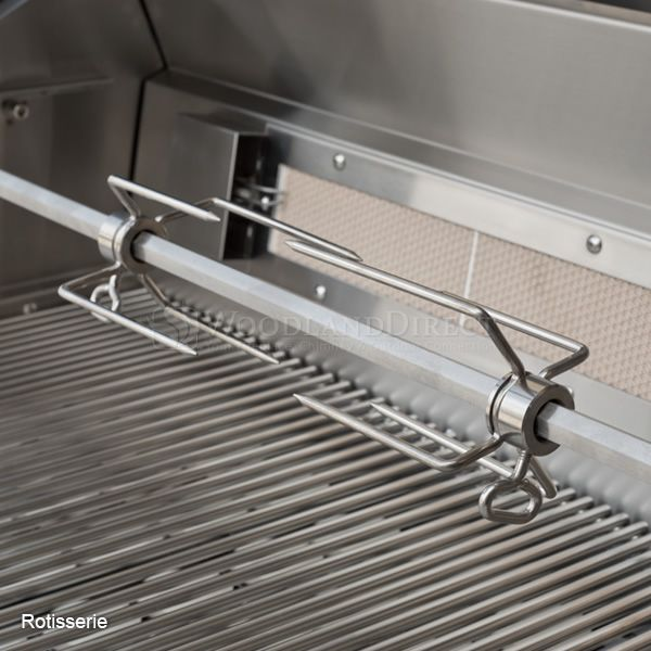 PGS Newport S27 Built-In Gas Grill image number 5