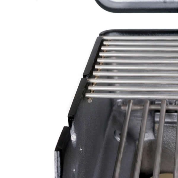 PGS A40 Cart-Mount Gas Grill image number 7