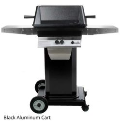 PGS A40 Cart-Mount Gas Grill