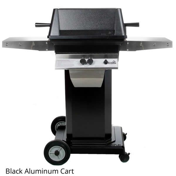 PGS A40 Cart-Mount Gas Grill image number 0
