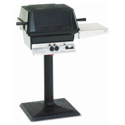PGS A40 Post-Mount Gas Grill