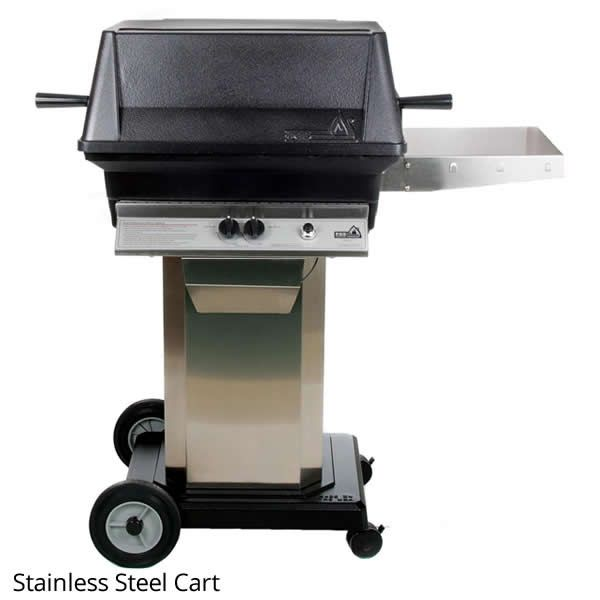 PGS A30 Cart-Mount Gas Grill image number 1