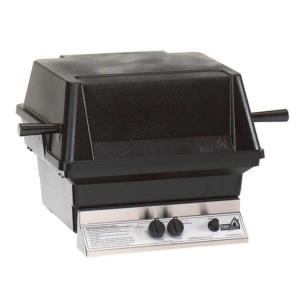 PGS A30 Cart-Mount Gas Grill image number 2