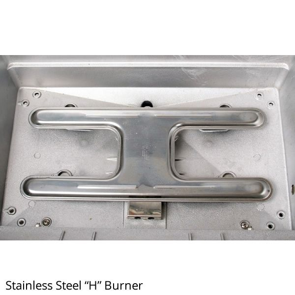 PGS A30 Cart-Mount Gas Grill image number 3