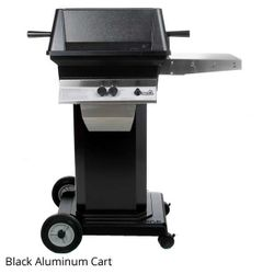 PGS A30 Cart-Mount Gas Grill
