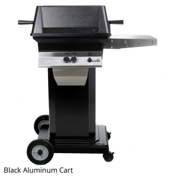 PGS A30 Cart-Mount Gas Grill image number 0