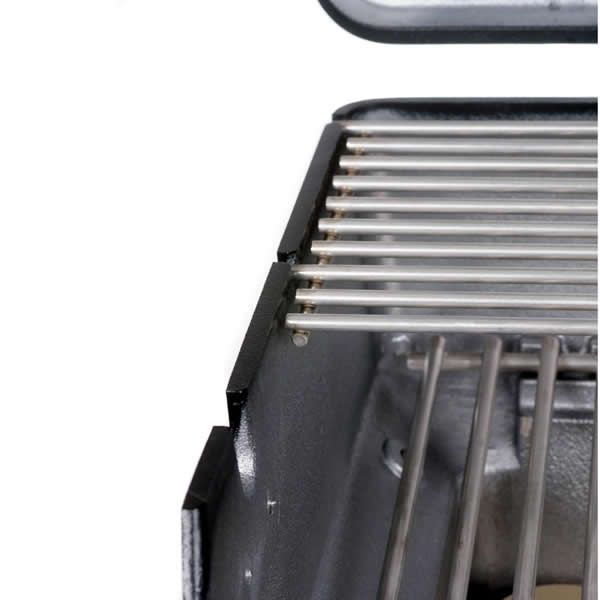 PGS A30 Pedestal-Mount Grill - Natural Gas image number 6