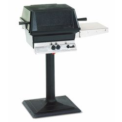 PGS A30 Post-Mount Gas Grill