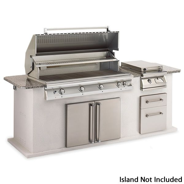 PGS Big Sur S48 Built-In Gas Grill image number 3