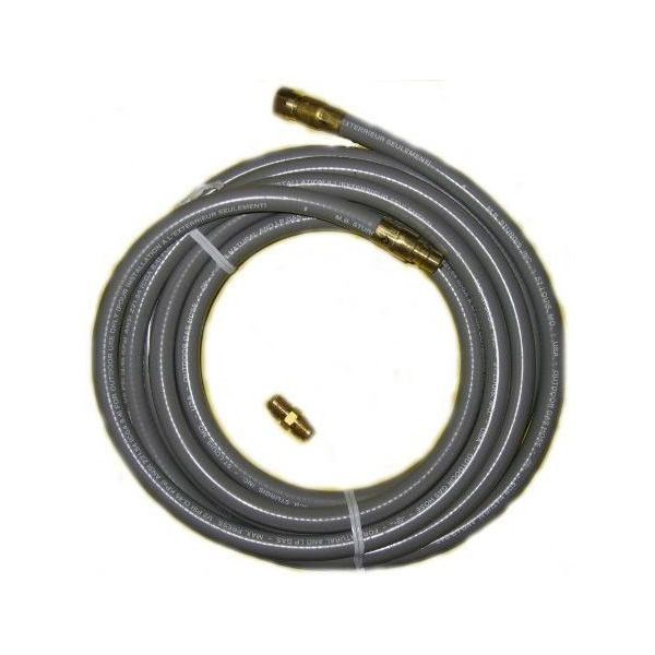 PGS Hose Kit for Newport & Pacifica Grills - 12' image number 0