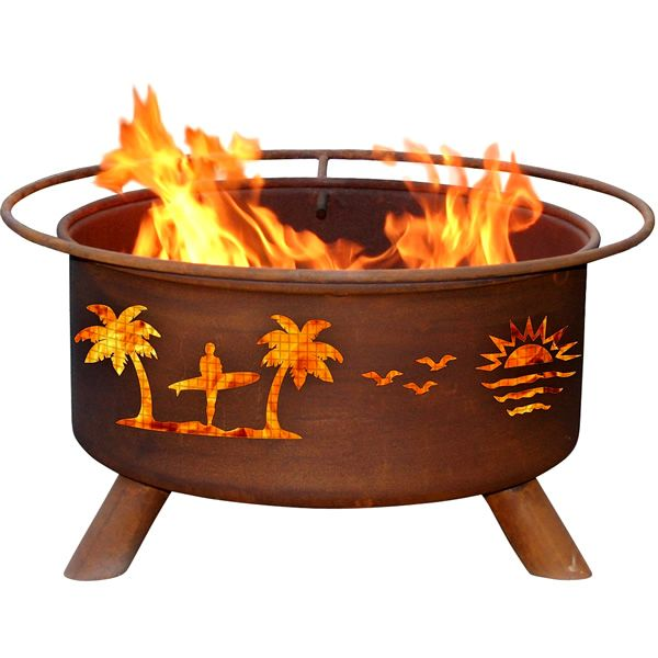 Pacific Coast Fire Pit image number 0