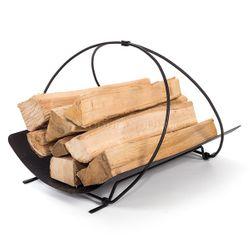 Petite Panier Indoor Firewood Rack