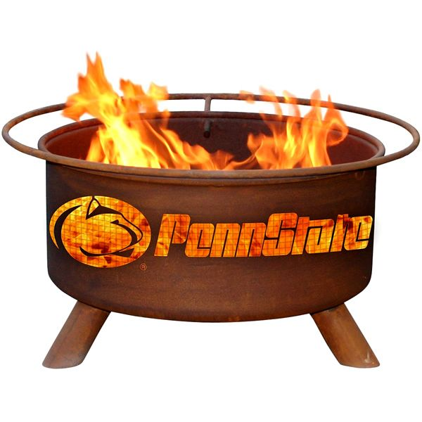 Penn State Fire Pit image number 0