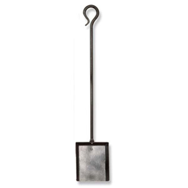 """Pilgrim 30"""" Vintage Iron Single Fireplace Tools - Shovel image number 0"""