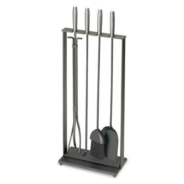 Pilgrim Modern Tool Set - Flat Black Finish image number 0