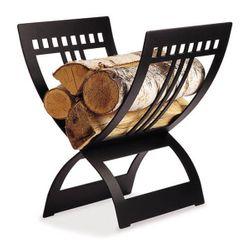 Portfolio Indoor Firewood Rack