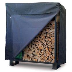 Pilgrim Premium Utility Wood Rack Cover - Black