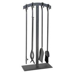 Pilgrim Shadow Iron Tool Set - Natural Iron