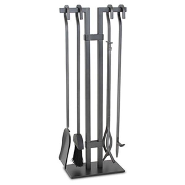 Pilgrim Sinclair Tool Set - Natural Iron image number 0