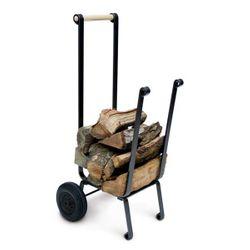 Super Duty Wood Cart
