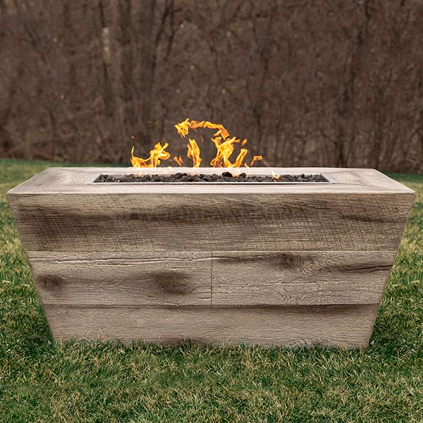 Plymouth Gas Fire Pit image number 2