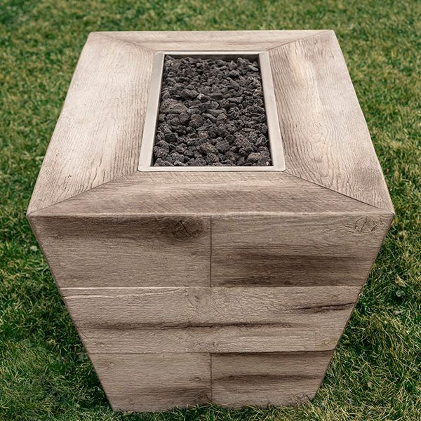 Plymouth Gas Fire Pit image number 6
