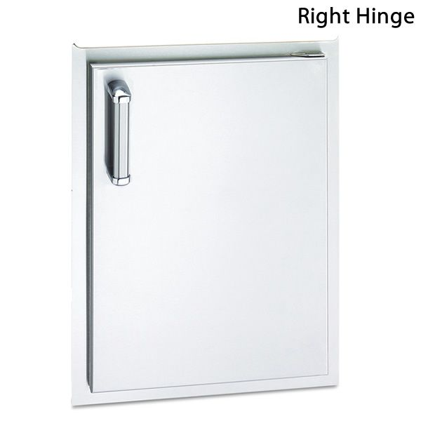 "Premium Single Access Door 20.5""x14""-Outside Fit/Left Hinge image number 0"