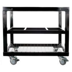 Primo Cart with Basket for Oval Junior Grill