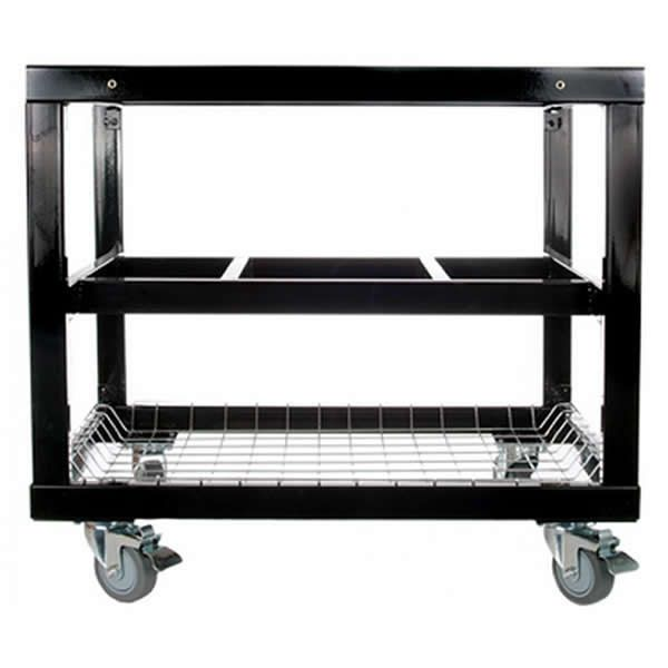 Primo Cart with Basket for Oval Large Grill image number 0