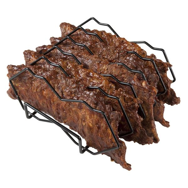 Primo Deluxe Rib Rack for Kamado Grill image number 1