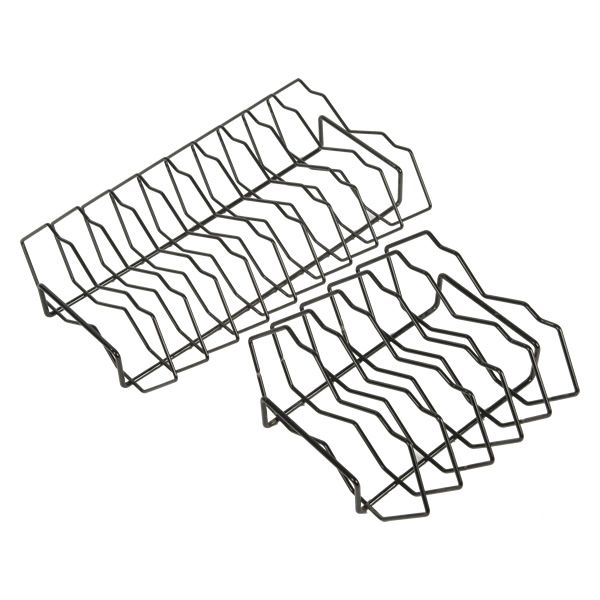 Primo Deluxe Rib Rack for Kamado Grill image number 2